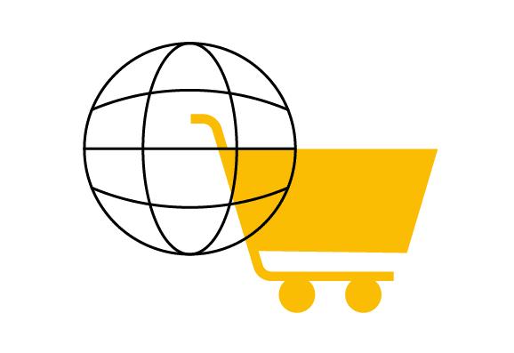 ¿Qué desafíos representa el comercio digital para los consumidores?