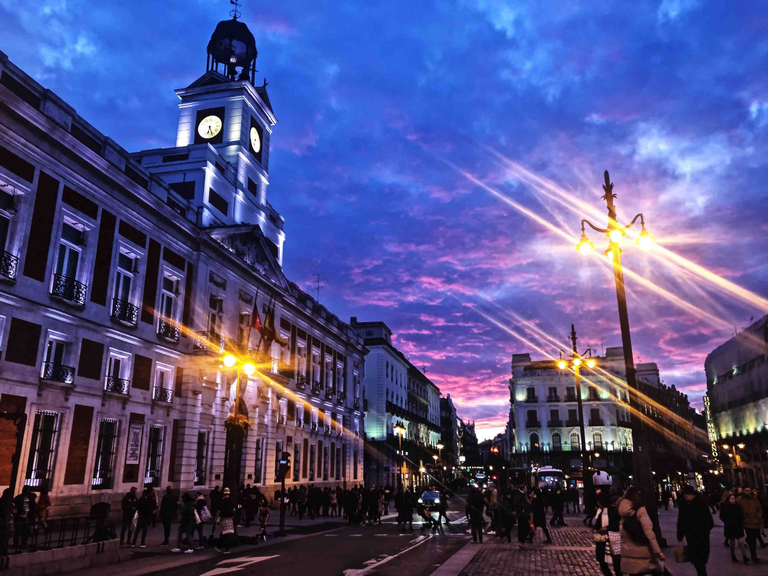 Comment faire pour aller vivre en Espagne ?