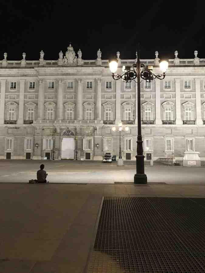Fait-il bon vivre à Madrid ?