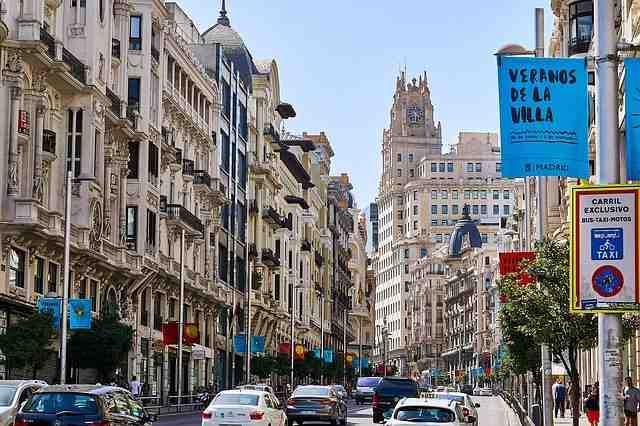 Quel budget pour vivre à Madrid ?